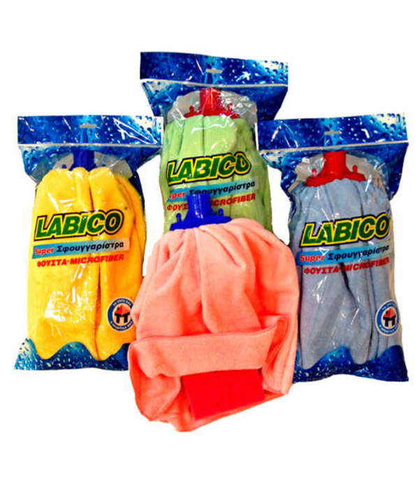Σφουγγαρίστρα Φούστα Microfiber Labico – LABICO – RS_00508.50.60ΣΥΣ