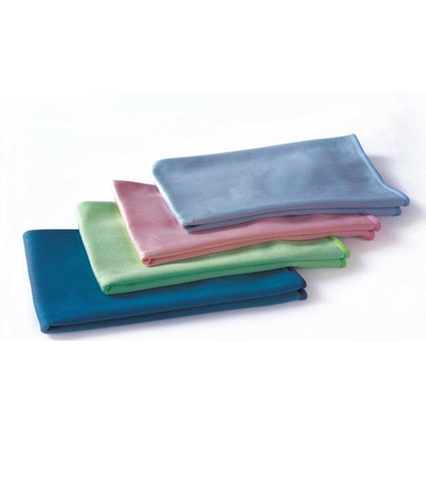Ξεσκονόπανο Microfiber Για Τζάμια Labico 40x40cm – LABICO – RS_02531.40.GLASS
