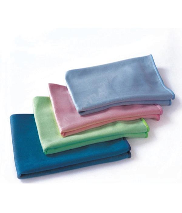 Ξεσκονόπανο microfiber για γυάλινες επιφάνειες 40x60cm – OEM – RS_00531.60.GLASS