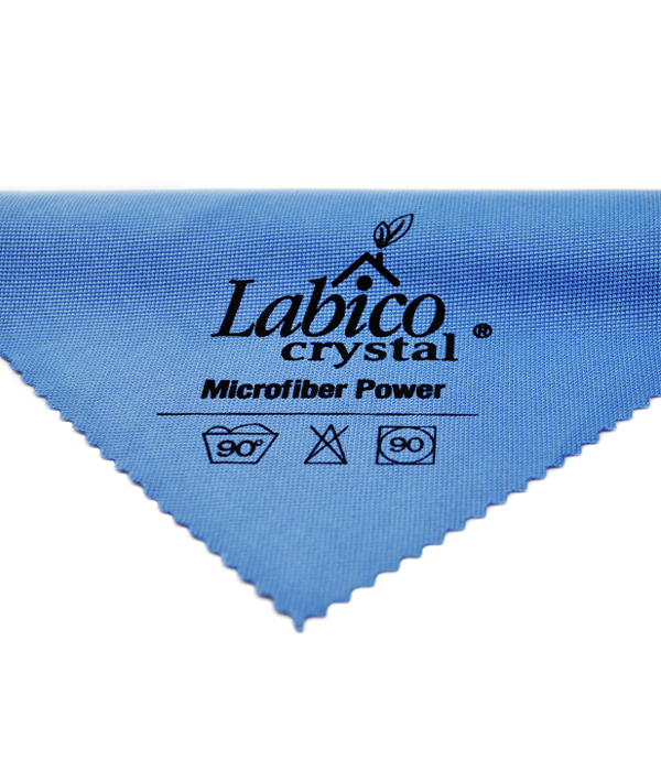 Ξεσκονόπανο microfiber CRYSTAL LABICO 40x50cm – OEM – RS_02531.50.GLOW
