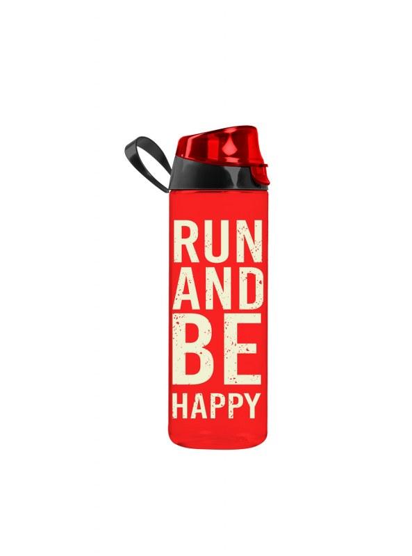 Μπουκάλι Νερού Πλαστικό 750cc Run – VELTIHOME – 21-16150-run