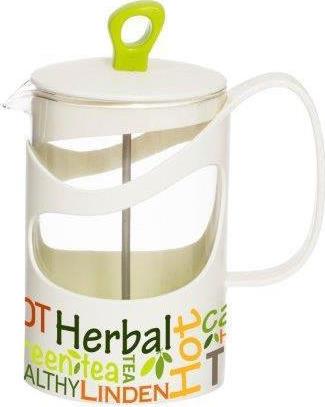 Τσαγιέρα-Καφετιέρα Φίλτρου 660ml Veltihome 21-13600 Tea – VELTIHOME – 21-13600-tea