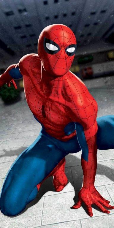 Πετσέτα Θαλάσσης Βαμβακερή 70×140εκ. Spiderman 18 Digital Print Disney Dimcol (Ύφασμα: Βαμβάκι 100%) – Disney – 2123713505201899