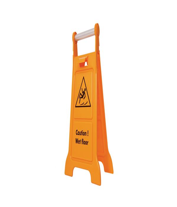 Πινακίδα προειδοποίησης ολισθηρού πατώματος – OEM – RS_28536.03