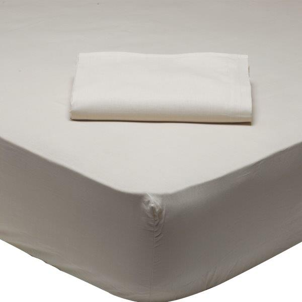 Ζεύγος Μαξιλαροθήκες Μπεζ Das Home Best Line Colours 1002 - Das Home - 1002-max λευκα ειδη υπνοδωμάτιο μαξιλαροθήκες