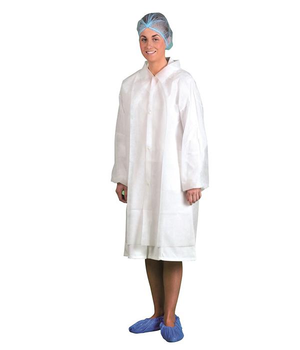 ΣΕΤ ΠΡΟΣΤΑΣΙΑΣ ΕΠΙΣΚΕΠΤΗ ΜΙΑΣ ΧΡΗΣΗΣ - 10τεμ - JANA - RS_50573.18 επαγγελματικοσ εξοπλ   είδη επαγγελματικού καθαρισμού είδη προστασίας εργαζομένω