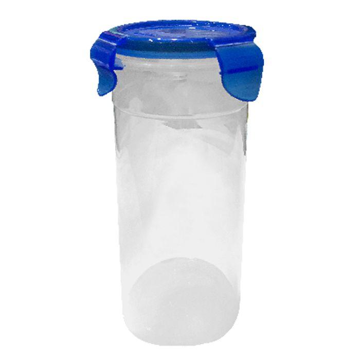 Σέικερ Πλαστικό 7,5×17εκ. Homie 81-722 (Υλικό: Πλαστικό) – Homie – 81-722