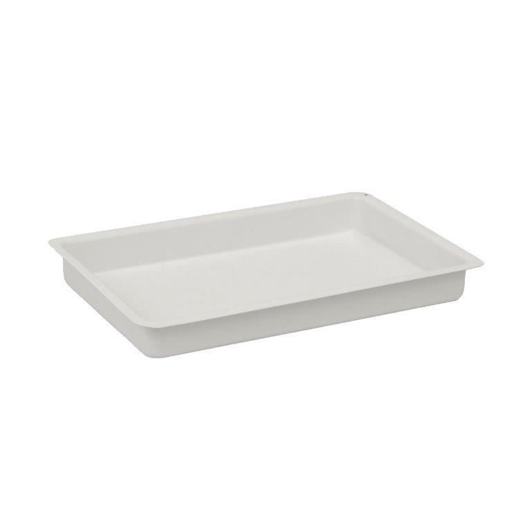 Σαπουνοθήκη Inox 17x11x2εκ. Pam & Co 92-033 (Χρώμα: Λευκό, Υλικό: Inox) – Pam & Co – 92-033