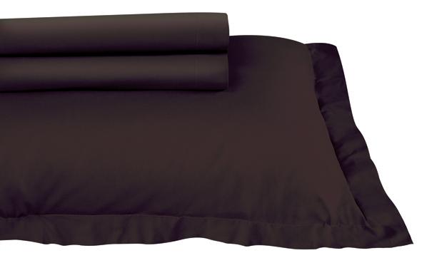 Ζεύγος Μαξιλαροθήκες Μονόχρωμες - Das Home - 952_max1 λευκα ειδη υπνοδωμάτιο μαξιλαροθήκες
