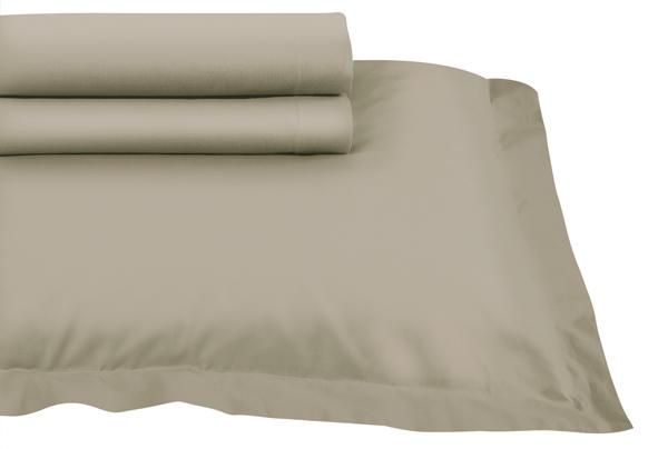 Ζεύγος Μαξιλαροθήκες Μονόχρωμες - Das Home - 963_μαξ1 λευκα ειδη υπνοδωμάτιο μαξιλαροθήκες