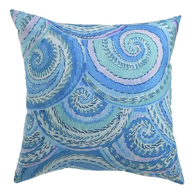 Διακοσμητικό Μαξιλάρι Υφασμάτινο inart 45×45εκ. 3-40-865-0231 (Χρώμα: Γαλάζιο ) – inart – 3-40-865-0231