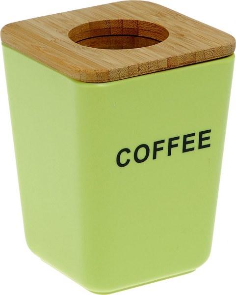 Βάζο για Καφέ Πράσινο – OEM – BIT20727CG
