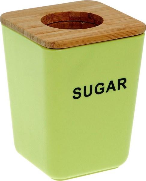 Βάζο για Ζάχαρη Πράσινο – OEM – 4-BIT20727SG