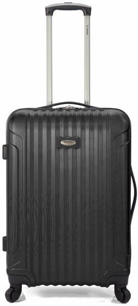 Σετ Βαλίτσες 3τμχ Τρόλευ με 4 Ρόδες benzi 4870 Black - benzi - BZ-4870/3-black ειδη οικ  χρησησ βαλίτσες   τσάντες ταξιδίου
