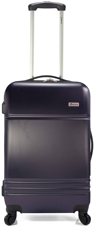 Σετ Βαλίτσες 3τμχ Τρόλευ benzi 4889 Black - benzi - BZ-4889/3-black ειδη οικ  χρησησ βαλίτσες   τσάντες ταξιδίου