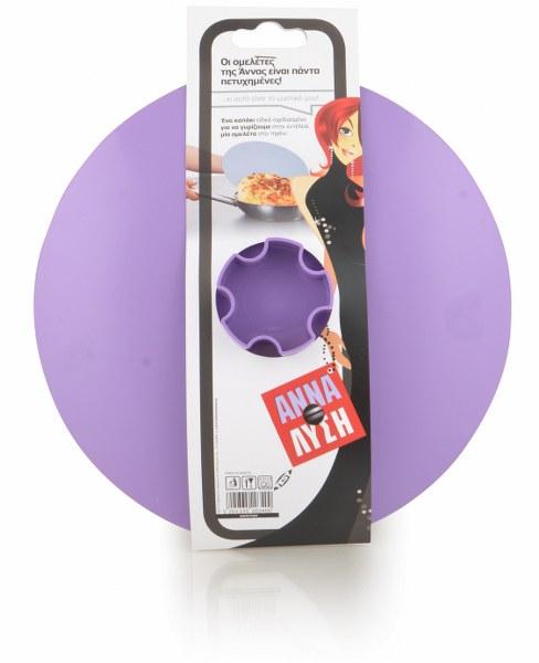 Καπάκι Για Ομελέτα Αννα Λυση – Αννα Λυση – 2034/05-mov