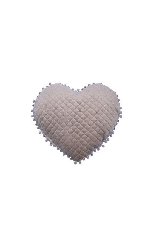Διακοσμητικό Μαξιλάρι Velvet Microfiber 40×38εκ. Elwin Beige Palamaiki (Ύφασμα: Microfiber, Χρώμα: Μπεζ) – Palamaiki – 5205857229955
