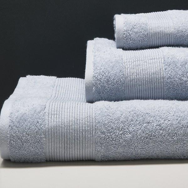Πετσέτα Μπάνιου Sb home - Sb home - comfort-galazio-3 λευκα ειδη mπάνιο πετσέτες μπάνιου
