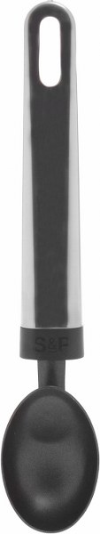 Κουτάλα Παγωτού S&P Tool – Salt & Pepper – BAM37911