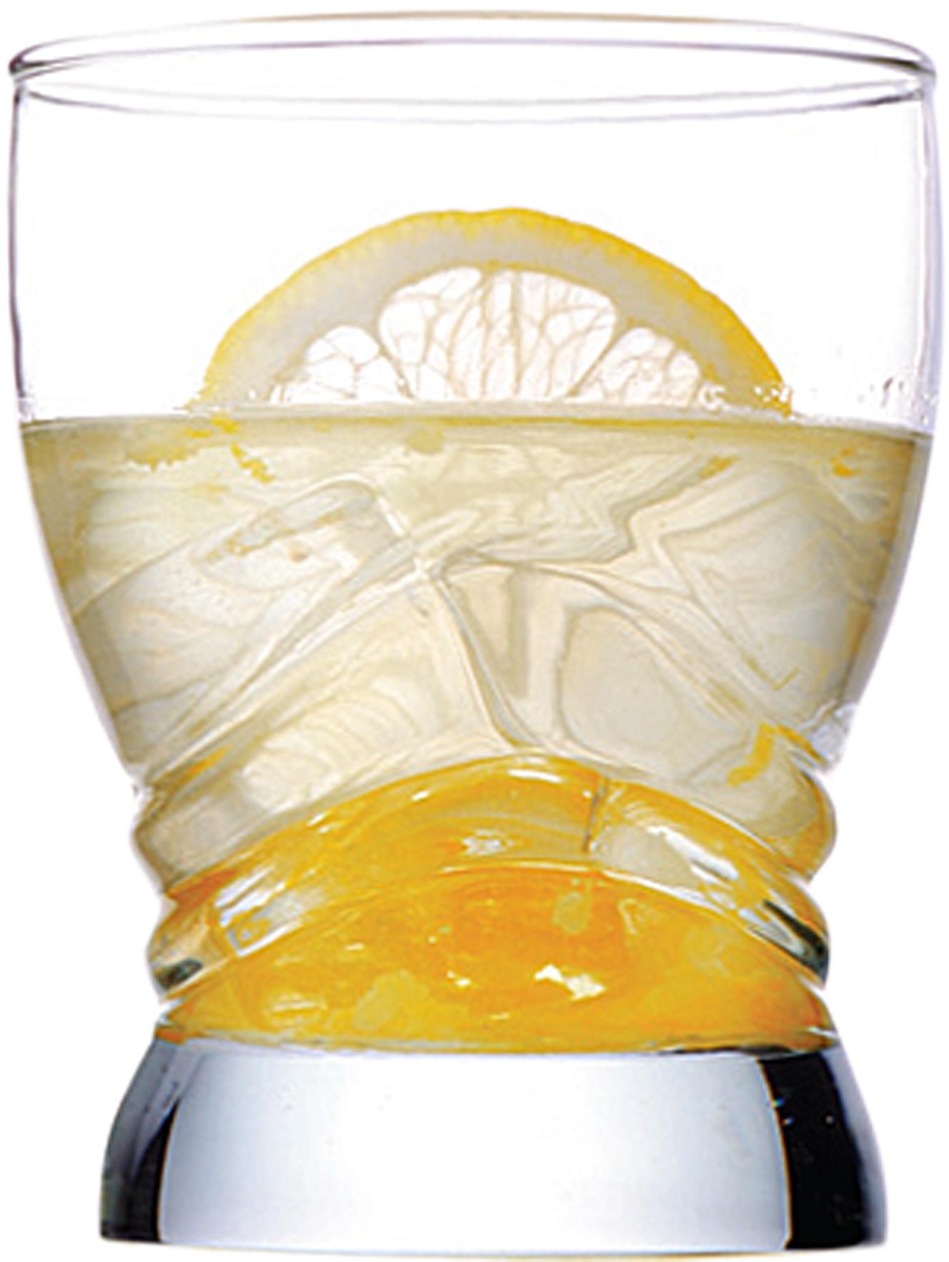 Ποτήρι Κρασιού Σετ 6τμχ Adrasan 195ml IZ ARS/05 (Υλικό: Γυαλί, Χρώμα: Διάφανο ) – EVE – 4-IZ ARS/05