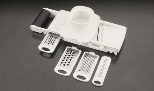 Κόπτης και Τρίφτης PROFI MANDOLINO - METALTEX - 194875 κουζινα εργαλεία κουζίνας