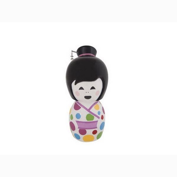 Κουμπαράς Polka Dots Kimono S&P – Salt & Pepper – BAM37241