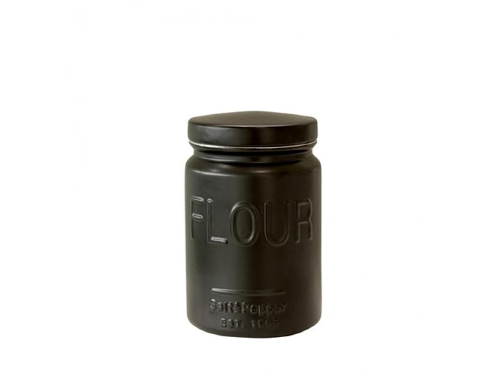 Δοχείο Για Αλεύρι S&P - Salt & Pepper - BAM41864 κουζινα βάζα   δοχεία