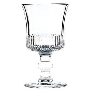 Ποτήρι Νερού Σετ 6τμχ (Υλικό: Γυαλί) – La Rochere – 8-02139