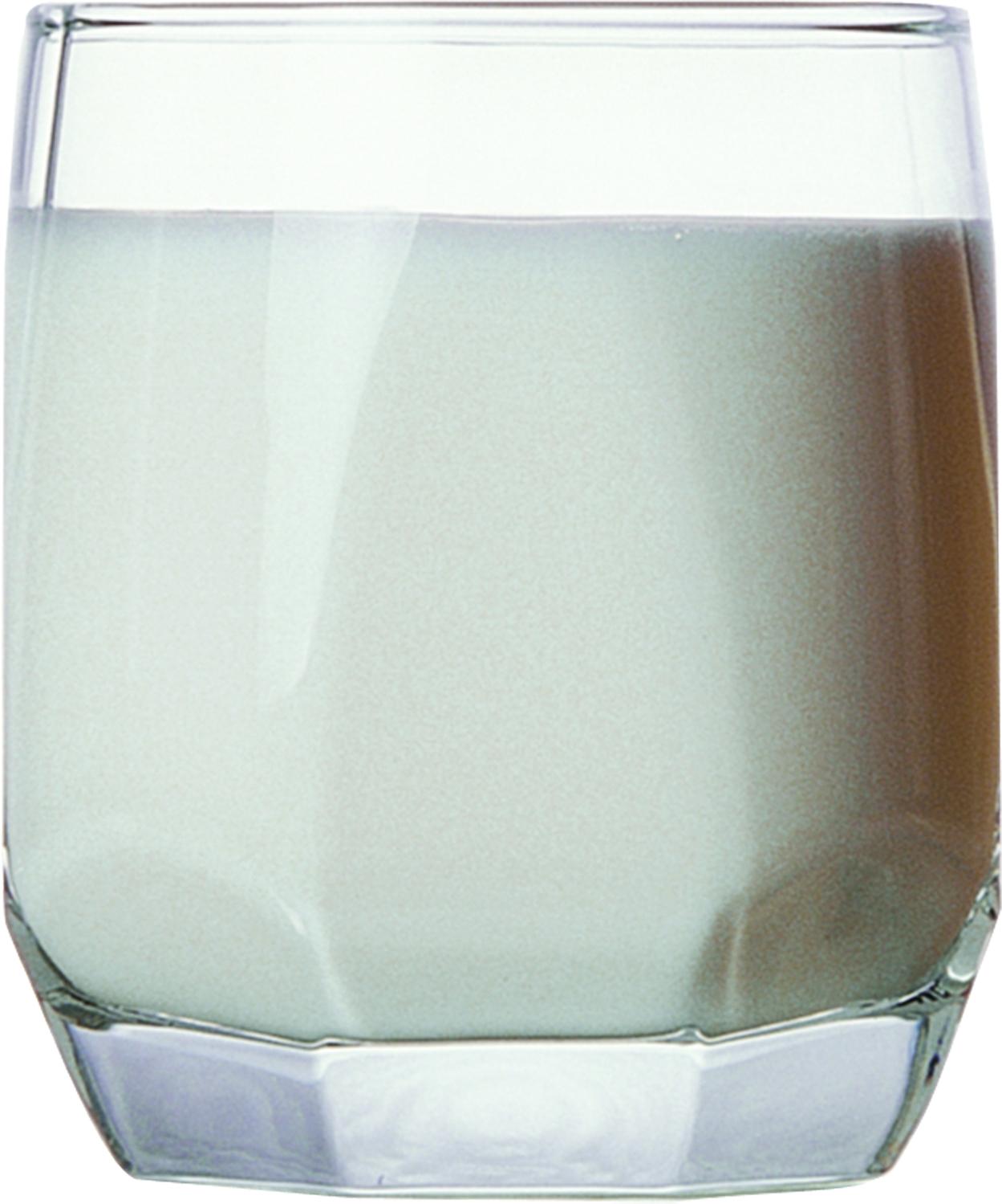 Ποτήρι Κρασιού Diamond 215ml IZ DIA/05 (Υλικό: Γυαλί) – EVE – 4-IZ DIA/05