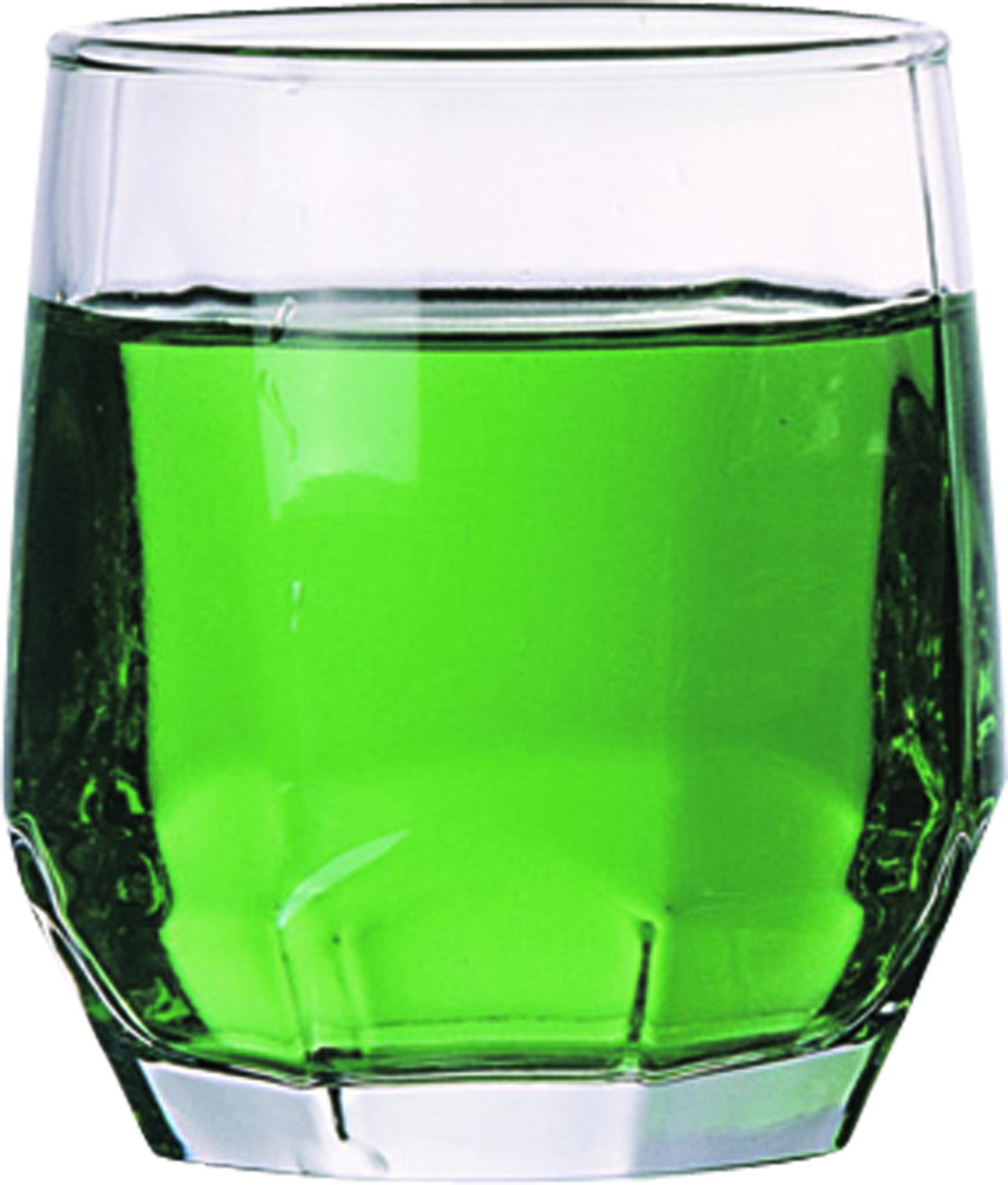 Ποτήρι Ουίσκυ Σετ 6τμχ Diamond 310ml IZ DIA/15 (Υλικό: Γυαλί, Χρώμα: Διάφανο ) – EVE – 4-IZ DIA/15