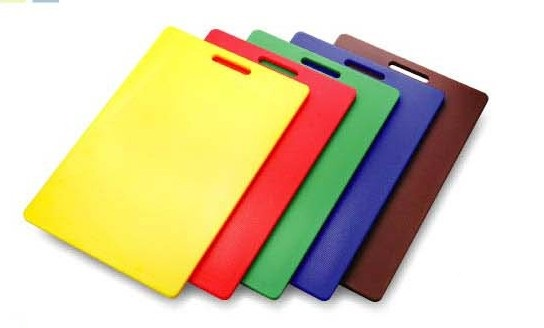 Βάση Κοπής Πλαστική 34x25x0,7εκ – VELTIHOME – 34250-4