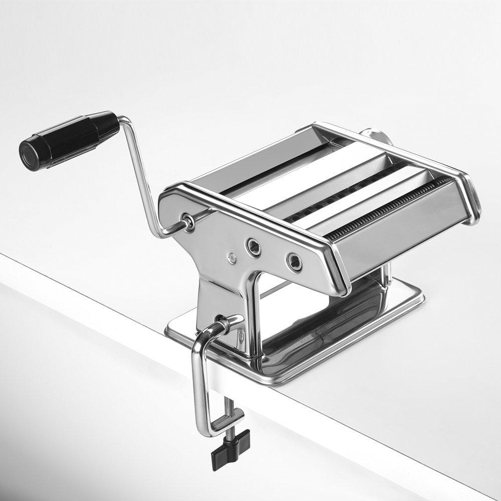 Μηχανή Φύλλου Και 3 Ειδών Ζυμαρικά - METALTEX - 16-251740 κουζινα εργαλεία κουζίνας