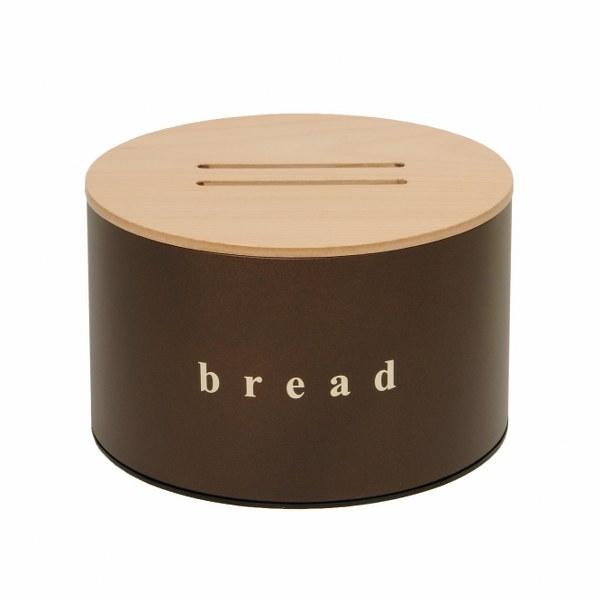 Ψωμιέρα Κουζίνας με Ξύλινο Καπάκι – Pam & Co – 14-09-2518-943