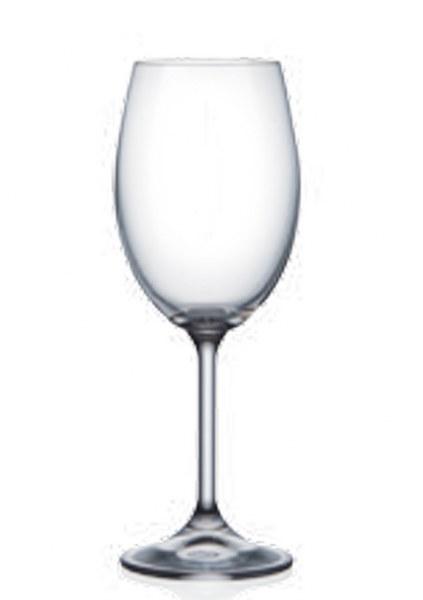 Σετ 6τμχ Ποτήρι Τσεχίας Lara 250ml - AB - 6-lara-250ml κουζινα ποτήρια   κούπες