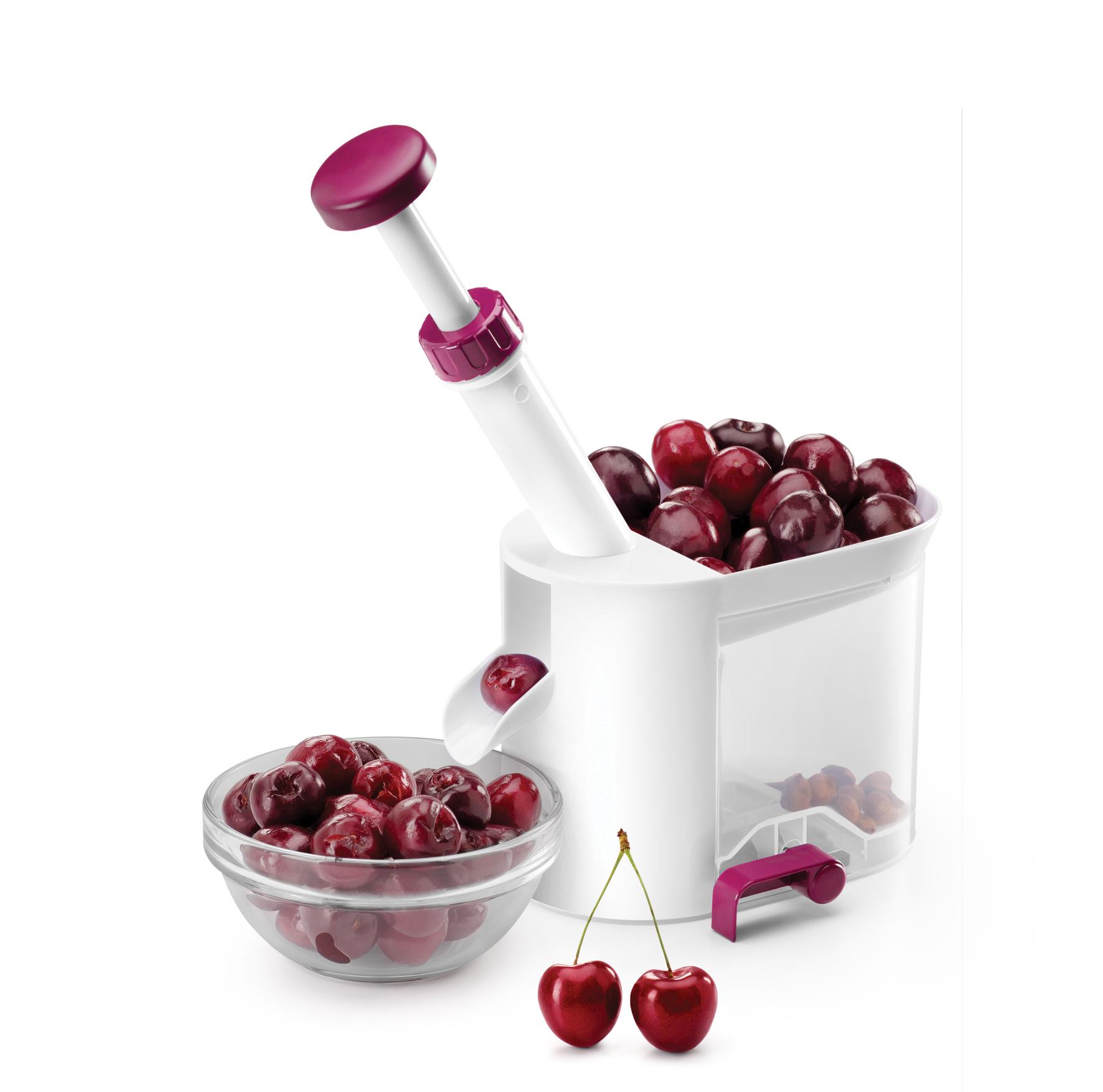 Καθαριστήρας Ελιάς/Βύσσινου - METALTEX - 250660 κουζινα εργαλεία κουζίνας