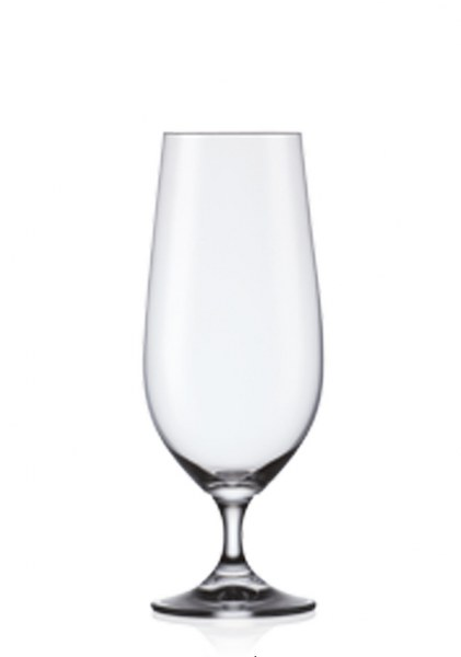 Σετ 6τμχ Ποτήρι Τσεχίας Lara 380ml - AB - 6-lara-380ml κουζινα ποτήρια   κούπες