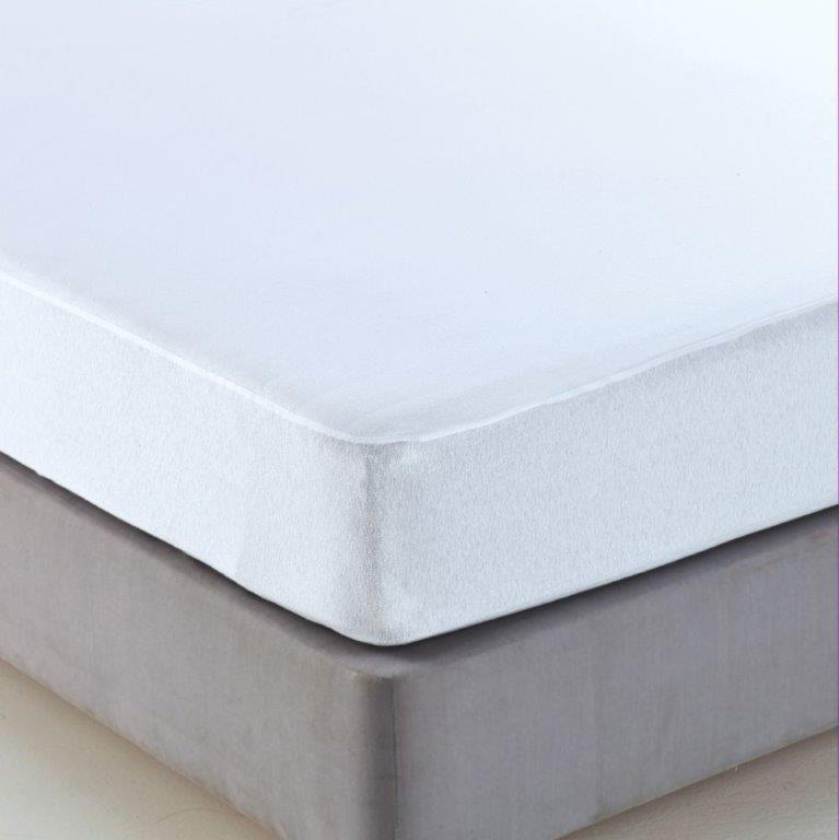 Επίστρωμα Μονό Αδιάβροχο PU με Λάστιχο Sb home – Sb home – protectors-waterproof-ep1