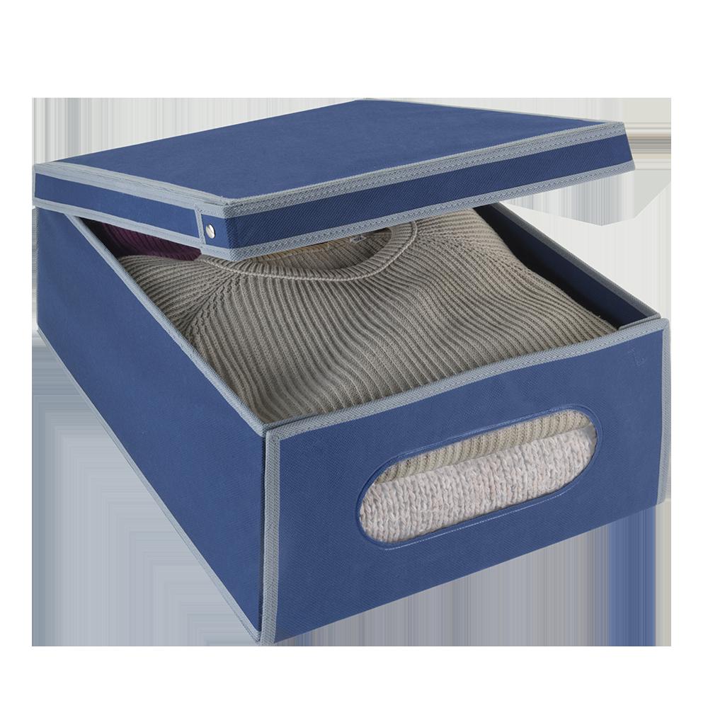 Κουτί Φύλαξης Ρούχων Airy - METALTEX - 750463 διακοσμηση υπνοδωμάτιο οργάνωση χώρου