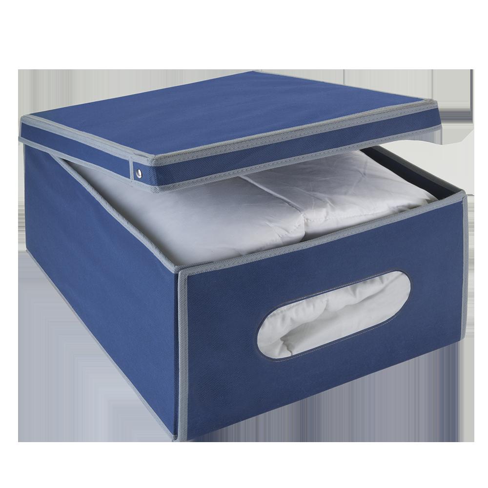 Κουτί Φύλαξης Ρούχων Airy - METALTEX - 750464