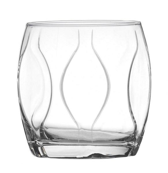 Ποτήρι Ουίσκι Σετ 6τμχ Lena (Υλικό: Γυαλί) – LAV – 4-IZ LNA352F-set