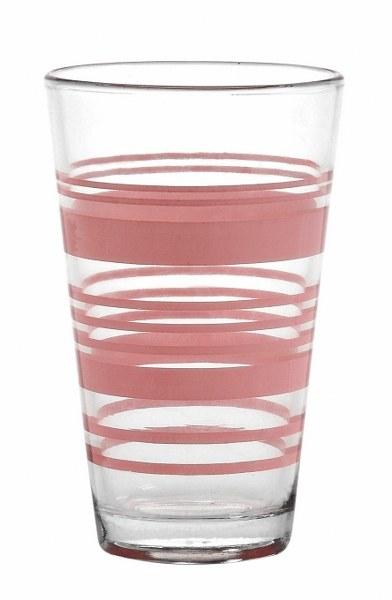 Ποτήρι Νερού Γυάλινο Σετ 6τμχ – OEM – 4-SOG2PL