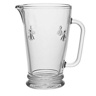Κανάτα Γυάλινη Με Χερούλι La Rocher – La Rochere – 8-636901