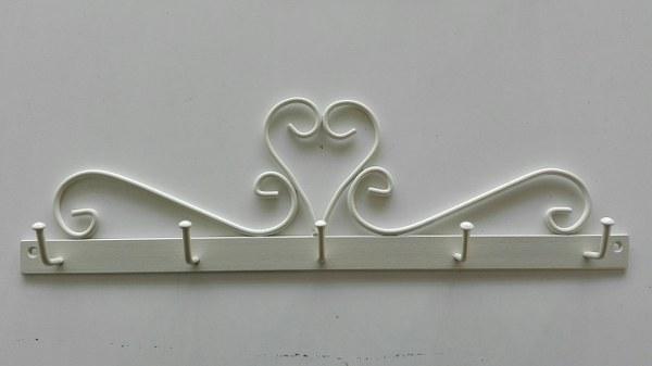 Κρεμάστρα Τοίχου Μασίφ Μπεζ – Β – 3-kremastra-mpez