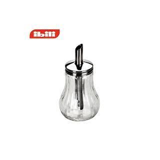 Ζαχαριέρα γυάλινη Ibili (Υλικό: Γυαλί) – ibili – 8-01285