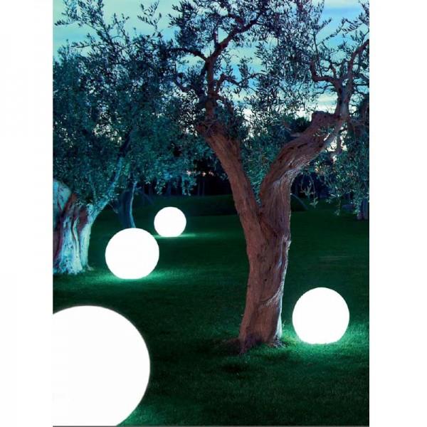 Διακοσμητική Σφαίρα Balux SFM 30 Χωρίς Φως - OEM - balux-sfm 30-1 κηποσ   βεραντα διακοσμητικά κήπου