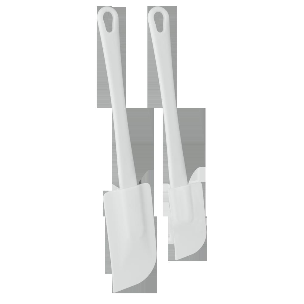 ΣΕΤ 2 Σπάτουλες Ζαχαροπλαστικής – METALTEX – 252500