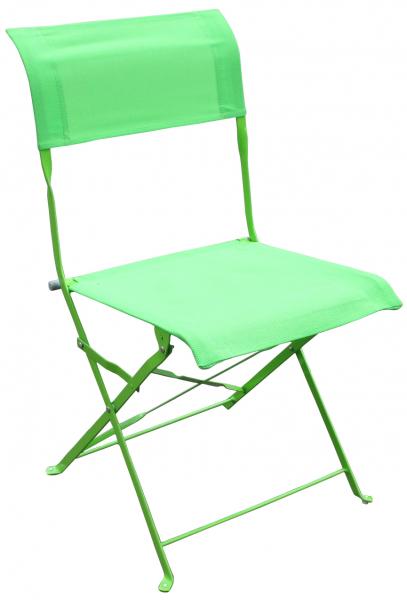 Καρέκλα Εξωτερικού Χώρου Αντικέ/Δ Λαχανί – OEM – antike/d-light-green