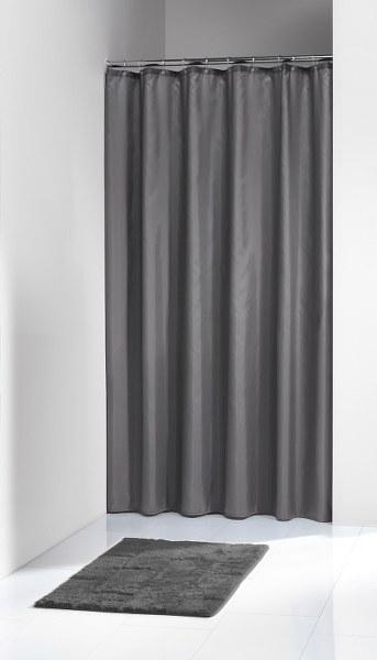 """Κουρτίνα Υφασμάτινη """"Madeira Grey"""" Sealskin (180×200εκ.) (Ύφασμα: Polyester) – sealskin – 238501314"""