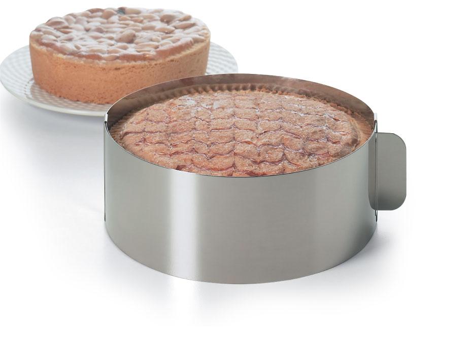 Τσέρκι Γλυκού/Φαγητού Στρογγυλό – METALTEX – 51800