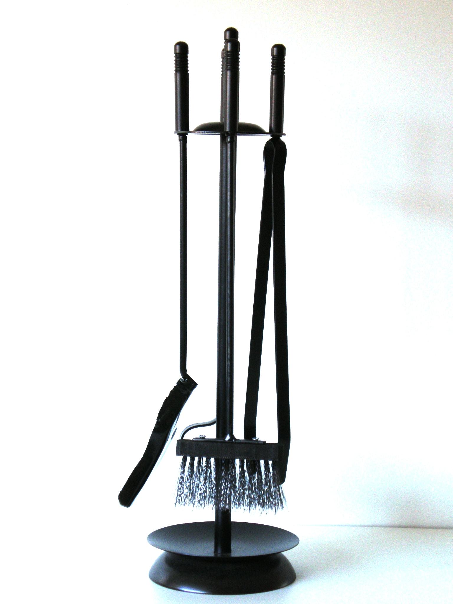 """Κρεμανταλάς Σιδερένιος """"Μαύρος Βίδα"""" - Β - 3-112 ΜΑΥΡΟ ΒΙΔΑ"""